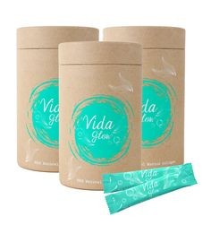 Vida Glow Original Marine Collagen Love Pack