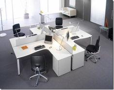 Fotos de Modulares para Oficinas Modernas ~ Decoración de ...