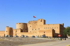 Oman | Picture of the Day | Jabrin Fort. credit: Discovering Oman - A Journey Through My Eyes.