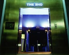 The End ( RIP ), London