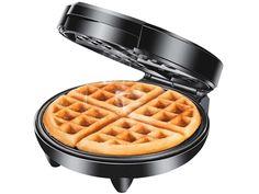 Waffle Maker GW-01 Mondial - Máquinas de cupcake e waffle - Magazine Luiza