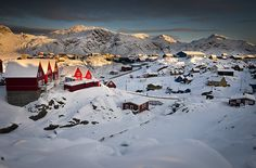 wnderlst:  Greenland