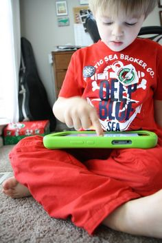 GREAT GIFT! Epic fun with the LeapFrog Epic #LeapFrogEpic #LeapFrog