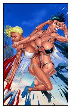group nude pornstars pics