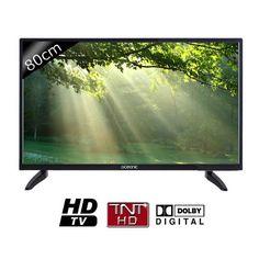 OCEANIC 321115B3 TV LED HD 80cm (31,5