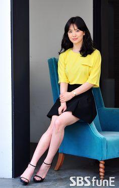 Song Hye Kyo 2013,SBS드라마 그 겨울 바람이분다 종영후 언론매체인터뷰