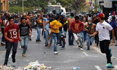 13 dead in Venezuela protests | Boljantabol