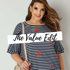 fe933410a8281 Plus Size Clothing