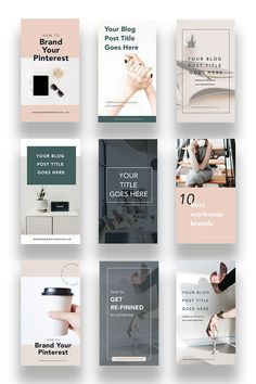 We design brands for businesses rooted in goodness. Pinterest Design, Pinterest Pin, Find Logo, Creative Company, Instagram Story, Instagram Posts, Social Media Template, Graphic Design Branding, Creative Business