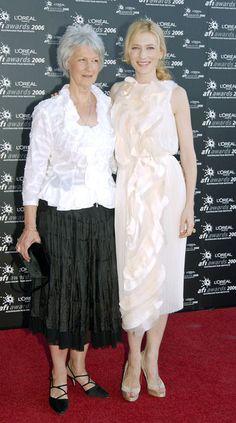 Cate Blanchett Photo - L'Oreal Paris 2006 Australian Film Institute Awards