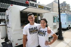 Leaving behind her studies in mechanical engineering, Oak Creek native Alexa Alfaro left Milwaukee School of Engineering to start a food truck with her younger brother, Matt.