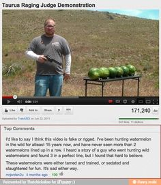 Watermelons in the wild / iFunny :)