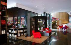 Jill Seidner Interior Design: August 2012