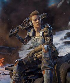 """""""CALL OF DUTY: BLACK OPS 3"""" Das größte """"Call of Duty"""" aller Zeiten?"""