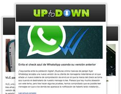 Uptodown Descargas de Software - Descarga, descubre, comparte