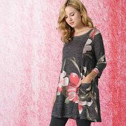 Take a look at the Print Tunics & Solid Leggings event on #zulily today!