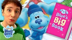 """Story Time with Josh & Blue #10 📖 """"Snowy Day with Steve"""" 