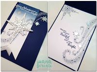 Juana Ambida Independent Stampin' Up!® Demonstrator Australia: International Blog Hop - Highlighting Stampin' Up! Products