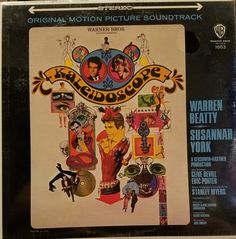 Stanley Myers - Kaleidoscope: Original Motion Picture Soundtrack: buy LP, Album at Discogs