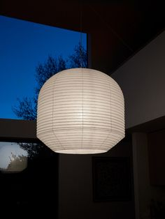 Barber Osgerby - Hotaru paper lantern family Table Lanterns, Lantern Lamp, Table Lamp, Japanese Paper Lanterns, London Design Festival, Stand Design, Japanese Artists, Pendant Lighting, Light Fixtures