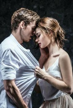 thelovelyrichardmadden: Richard Madden and Lily James in the colour version of that incredible promo shot. Scene Couples, Hot Couples, Cute Couples Goals, Couples In Love, Romantic Couples, Love Couple Images, Couples Images, Love Pictures, Richard Madden
