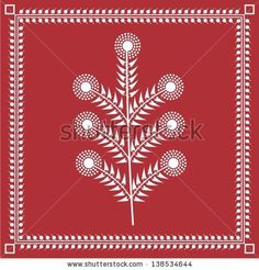 Find Indian Tribal Painting Warli Painting Tree stock images in HD and millions of other royalty-free stock photos, illustrations and vectors in the Shutterstock collection. Thousands of new, high-quality pictures added every day. Worli Painting, Kerala Mural Painting, Canvas Art Projects, Canvas Painting Tutorials, Dance Paintings, Indian Art Paintings, Madhubani Art, Madhubani Painting, Rajasthani Art