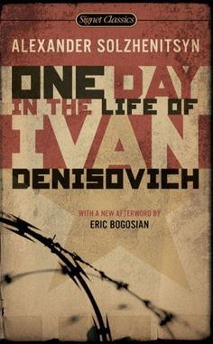 One Day in the Life of Ivan Denisovichthe longest one day of a movie ever...thought it would neever end...1975