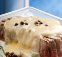 Recette - Sauce au roquefort express - Proposée par 750 grammes