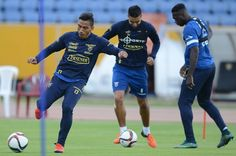 (Audio) Juan Carlos Burbano: 'Mena es el reemplazante ideal de Antonio Valencia'