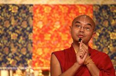 """A moment of direct pristine awareness ~ Mingyur Rinpoche http://justdharma.com/s/naz3f  The Buddha's plan went far beyond learning to become """"okay."""" His aim was for us to become buddhas: to awaken our capacity to approach every experience — grief, shame, jealousy, frustration, illness, and even death  —with the innocent perspective we experience when looking for the first time, for example, at the Grand Canyon, Yellowstone National Park, or the views from the top of Taipei 101. Before fear…"""