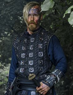 jorindelle: Vikings 4.06 - Halfdan the Black