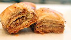 A fast Baklave recipe