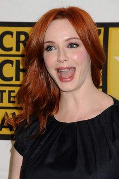 Christina Hendricks ...... Hendricks starred opposite Kip Pardue in South of Pico. La Cucina, an award-winning indie film, premiered on Showtime in December 2009 and stars Hendricks as a writer opposite Joaquim de Almeida.