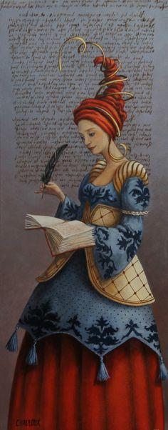 Chauloux Catherine
