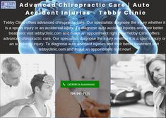 Tebby Chiropractic and Sports Medicine Clinic is your Chiropractor in Charlotte NC offering advanced chiropractic care. Osteopathic Doctor, Best Chiropractor, Car Accident Injuries, Chiropractic Care, Sports Medicine, Doctor In, Neck Pain, Charlotte Nc, Appointments