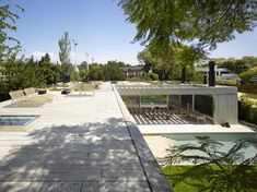 """L House"" by architect Mathias Klotz and associate architect Edgar Minond."