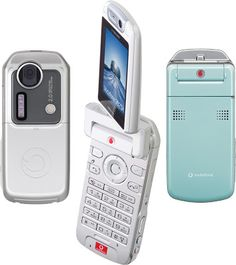Retromobe - retro mobile phones and other gadgets: Sharp 902 Flip Phones, Mobile Phones, Sony Phone, Smartphone, Mobiles, Old School Phone, Computer Gadgets, Social Media Apps, Tecnologia