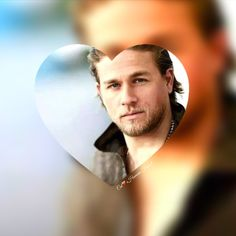 Charlie Hunnam Jax teller sons of anarchy