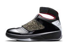 "Air Jordan XX Retro ""Stealth"" coming at www.xlstore.gr"