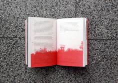 IndustrialOnTour_book_for_Hartware MedienKunstVerein on Editorial Design Served