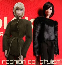 In fashion, everything old becomes new once again. The 1980's are making a comeback...a little bit at a time....starting with big shoulder...