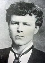 Temple Houston, son of Sam Houston, orphaned at 7; raised by a sister. At 19, he graduated w/honors from Baylor with a law degree, passed the bar to become the youngest practicing lawyer in TX. He spoke French, Spanish 7 Indian languages. He became renowned for defending prostitute Millie Stacey in 1899. His closing summary (the Soiled Dove Plea) is still studied by law students today. It's considered the perfect defense argument and a masterpieces of oratory in the English language.