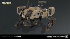 Drone Design : ArtStation Call of Duty: Infinite Warfare SDF Drone Natalia Galantseva Fallout Concept Art, Alien Concept Art, Armor Concept, Call Of Duty Infinite, Cuadros Star Wars, Ajin Anime, New Drone, Drone Technology, Futuristic Art