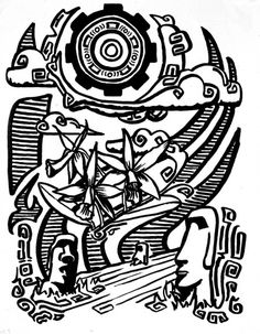 moai tattoo - Google Search