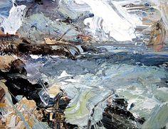 David Tress - Wind, Sun (Porthclais)