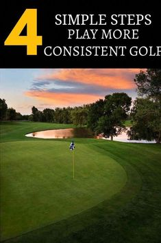 Importance of a Good Golf Swing – Golf Tips And Tricks Golf Tiger Woods, Golf Score, Golf Putting Tips, Golf Chipping, Golf Instruction, Golf Tips For Beginners, Perfect Golf, Putt Putt, Ladies Golf