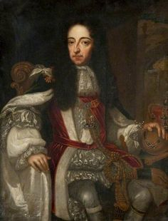 William III (1650–1702) Jan I Verkolje (1650–1693) (imitator of) Glasgow Museums Resource Centre (GMRC). Artuk.org