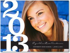 ribbon graduation announcement this one is it highschool