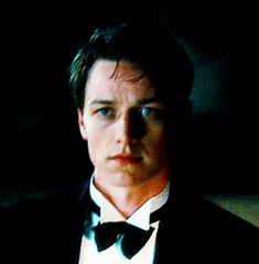 Oh, my. James McAvoy | 19 Lingering Gazes That Will Legit Make You Lose Your Train Of Thought