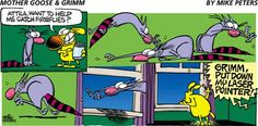 Mother Goose and Grimm for 8/11/2013 | Mother Goose & Grimm | Comics | ArcaMax Publishing